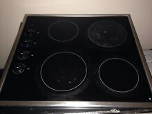 Emilia Electric cooktop Beverly Hills Hurstville Area Preview