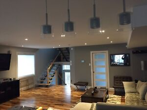 Room for rent all included Laval $575