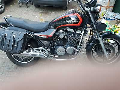 Honda CBX 650 E online kaufen