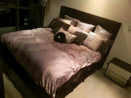 Luxury Designer Bedroom Package (inc. TV)