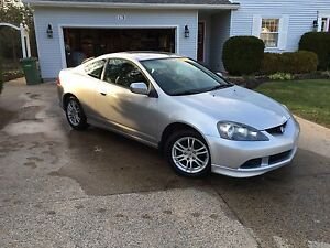 2006 Acura RSX Premium Coupe :: New MV
