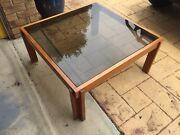 Glass Top Coffee Table - priced to sell! $40! Tanah Merah Logan Area Preview
