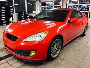 2011 Hyundai Genesis Coupe 2.0T Premium + CUIR + TOIT OUVRANT
