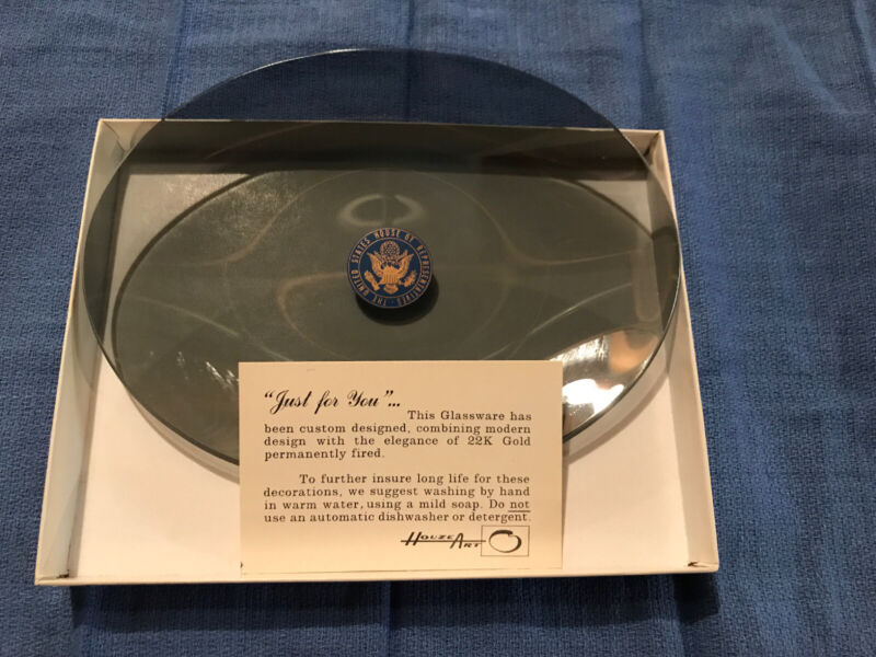 U.S. House of Representatives Calling Card Tray