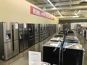 MAJOR APPLIANCE BLOWOUT SUPERSTORE! HOME OF THE REAL DEALS!