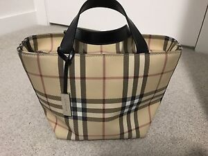 Burberry Bag Fortitude Valley Brisbane North East Preview
