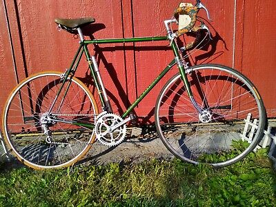 MAFAC brake pads 4 dots Vintage Road Bike Racer competition Criterium 2000 NOS
