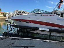 Airberth M320 / Airdock /Air Dock Pontoon / Dry Docking System Kippa-ring Redcliffe Area Preview