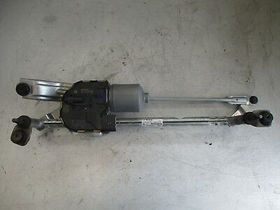VOLKSWAGEN VW GOLF MK7 2016 FRONT WINDSCREEN WIPER MOTOR LINKAGE ARMS 5G2955119A
