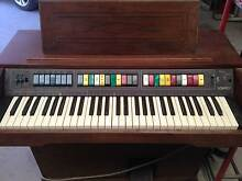 electric organ Mount Pleasant Barossa Area Preview