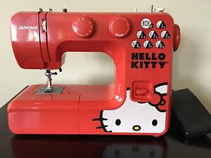 Janome 13512 Electric Sewing Machine (Kelowna)
