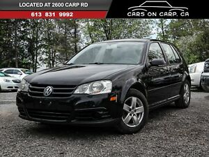 2009 Volkswagen City Golf Base