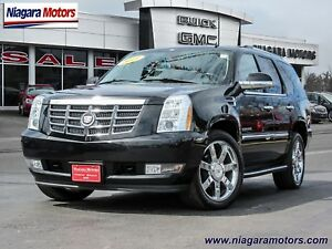 2011 Cadillac Escalade AWD Luxury