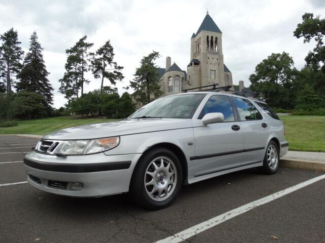2000 Saab 9-5  For Sale