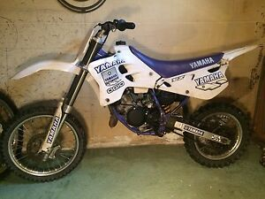 1994 YAMAHA YZ80 *TRADE FOR IPHONE 6s 64GB PLUS CASH*