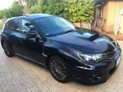 2012 Subaru Impreza WRX Manual Hatchback G3 5sp AWD 2.5T [MY13] Warnbro Rockingham Area Preview