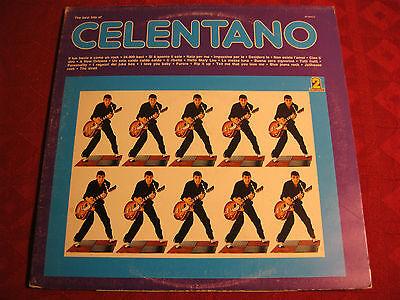 2LP Italo ADRIANO CELENTANO The best hits of Celentano > JOKER IT 1977