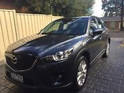 2012 MAZDA CX5 * GRAND TOURING EDITION* Essendon Moonee Valley Preview