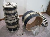 Ludwig Keystone Drum Set