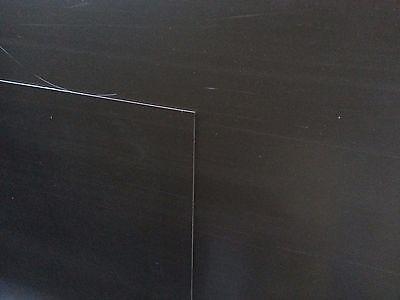 .040 Aluminum Sheet Painted Dark Bronze 12 X 24