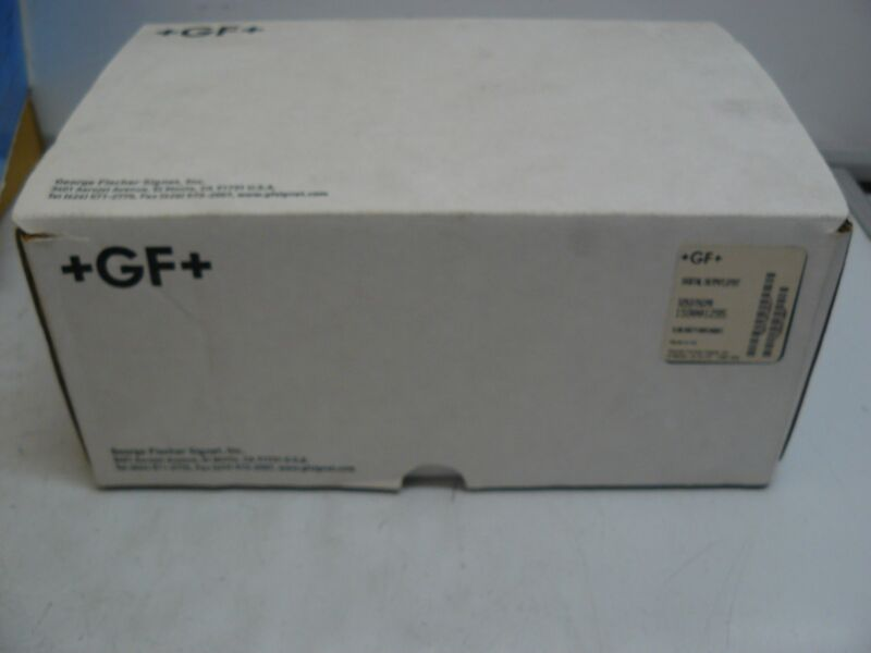 GEORGE FISCHER SIGNET 325375CP0 DIGITAL OUTPUT SYSTEM PADDLE WHEEL NEW