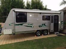 Coromal Element B626s family / bunks Southern River Gosnells Area Preview