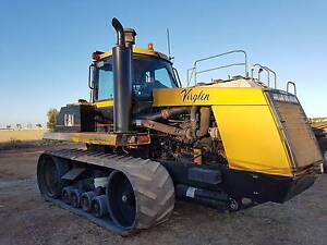 CAT Challenger 75c - Clearing Sale Auction - 2nd March - Bodallin Yilgarn Area Preview