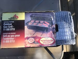 Outdoor Gas Grill - brand new