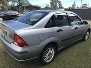 Ford Focus 2004 lx Maryborough Fraser Coast Preview