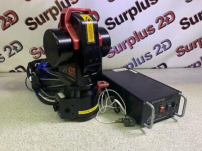 Api Metrology Omnitrac Laser Tracking System Omnitrack