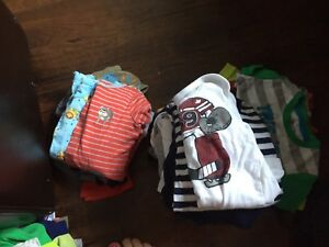 Boys summer/fall lot 6-12 months
