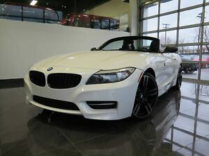 BMW Z4 sDrive35is *300 HP* M PACKAGE*