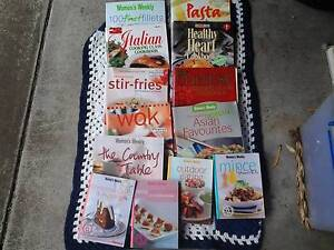 Womens weekly cookbooks Brighton Bayside Area Preview