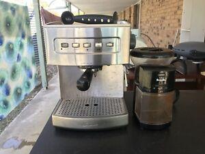 Sunbeam coffee grinder coffee machines gumtree australia free sunbeam coffee grinder coffee machines gumtree australia free local classifieds fandeluxe Image collections
