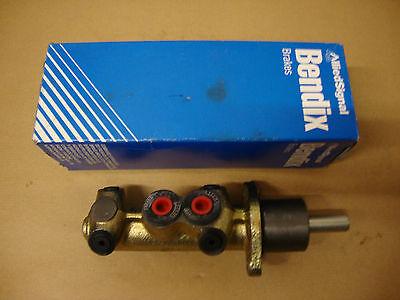 Alfa Romeo 156 All Models 1997   2000  Bendix 133019B Brake Master Cylinder