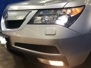 2011 Acura MDX with Tech package