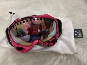 Oakley Women's Snow Goggles