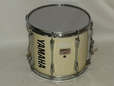 13 Inch Marching Snare Drum - Yamaha 13