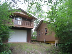 Beautiful Cabin For Sale at Smits Beach