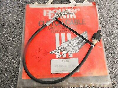 New clutch cable MK 5 Cortina 1.3 79-82 QCC1205