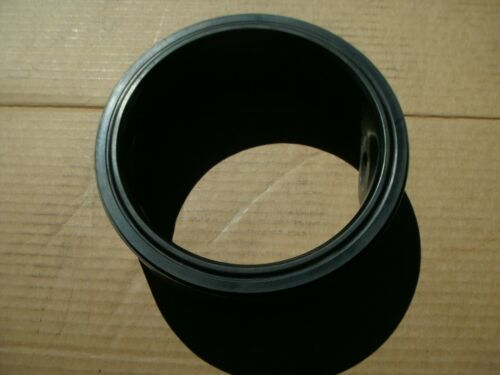 """DEMCO NE SERIES REPLACEMENT BUNA BUTTERFLY VALVE SEAT 5"""" 1794-031"""