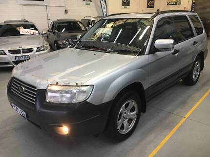 2006 Subaru Forester SUV LUXURY DRIVE AWAY NO MORE TO PAY Cheltenham Kingston Area Preview