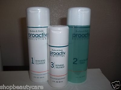 PROACTIV -PROACTIVE 3 Pcs Kit 60 Day NEW FORMULA-FREE SHIPPING on Rummage