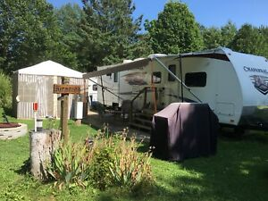 Trailer/Camper for sale