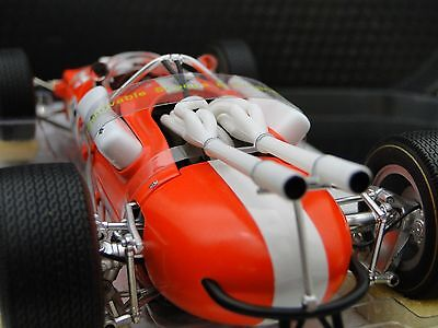 Ford Lotus Racer Vintage GP F Indy Race Car 12 1960s Exotic Sport Formula 1 18 for sale  Shipping to Canada