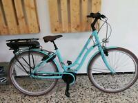 Brennabor Lifestyle/Retro E-Bike, R 20 e Niedersachsen - Zeven Vorschau