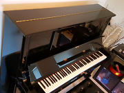 Yamaha UX3 Upright Acoustic Piano Winthrop Melville Area Preview
