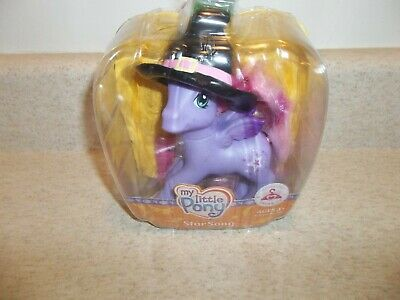 Mlp Halloween Toys (My Little Pony G3 Halloween StarSong Witch Dress Up Girls Toy        )
