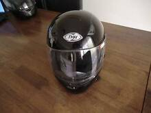 THH Motorcycle Helmet - Medium Size Redcliffe Belmont Area Preview