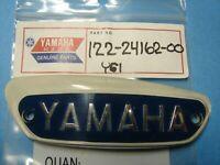 NOS Yamaha YL2 G6S G7S L5T YG5 Air Cleaner Joint 220-14453-00.